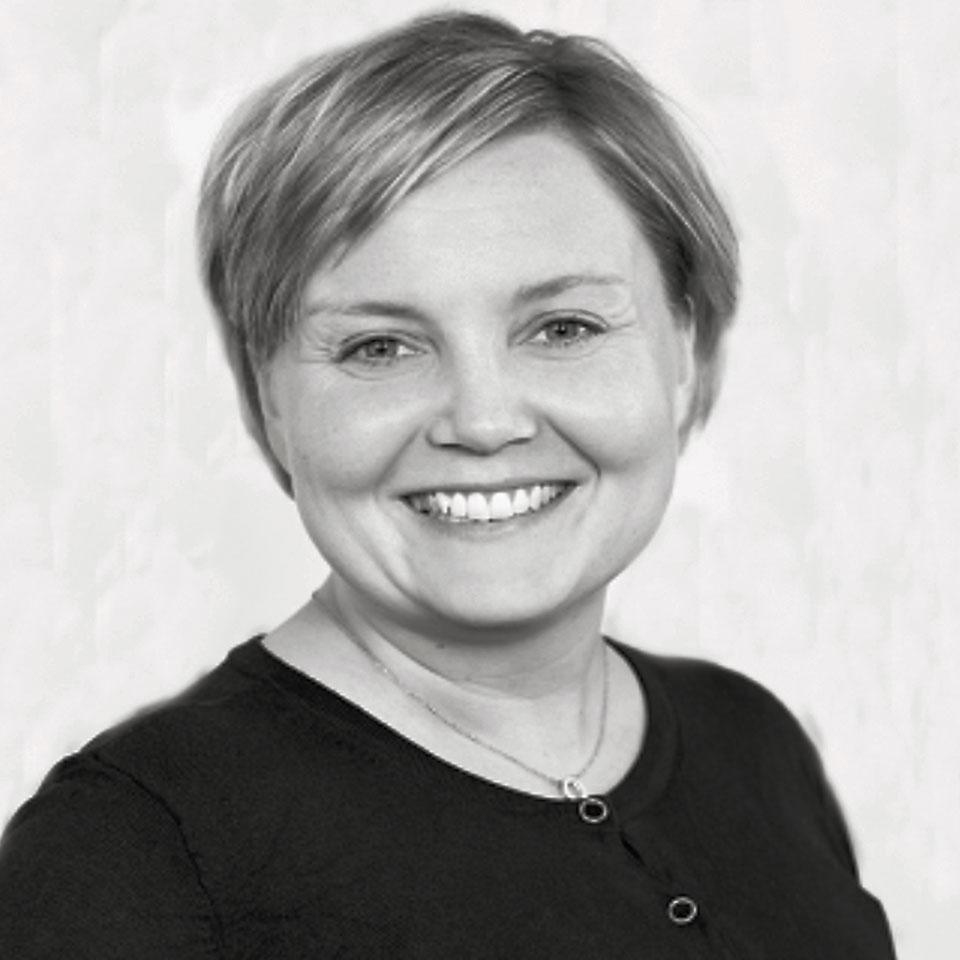 Maria Planhammar